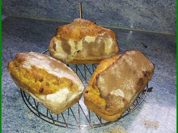 La Torta Bova (andalousie) &quot&#x3B;tarte bête&quot&#x3B;