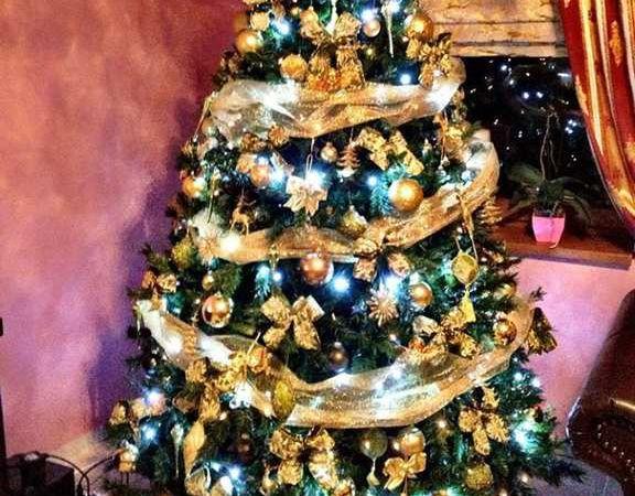 Noël sur Insta !