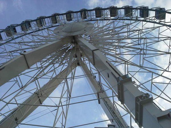 [Sortir] Parc Nigloland : du bonheur à l'état pur dans un parc d'attractions 100% famille !
