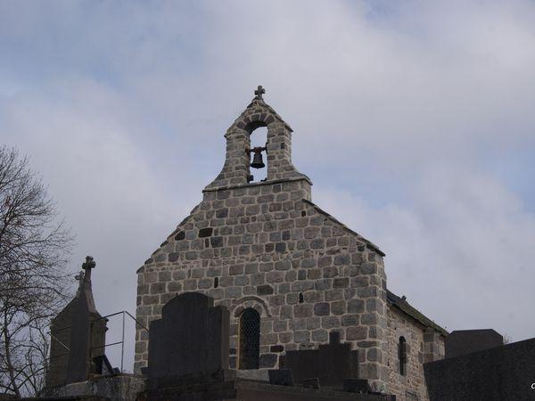 La chapelle de Pérol