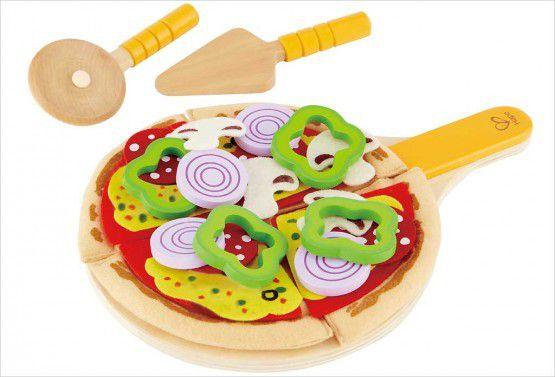 Une pizza comme celle de la Mamma ou presque (giveaway)