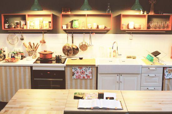 Atelier de cuisine @ Super Naturelle