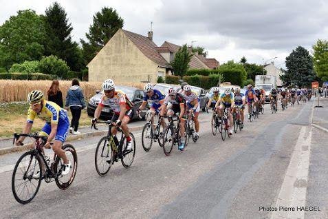 Charny (77) : Championnat Ile de France des Départemantaux