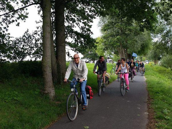 Copenhague &gt&#x3B; Paris à Bonn