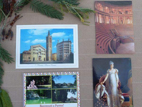 VOILA PLUS DE PHOTOS !!!  :)  * les cartes postales  (1ère ronde! ) *