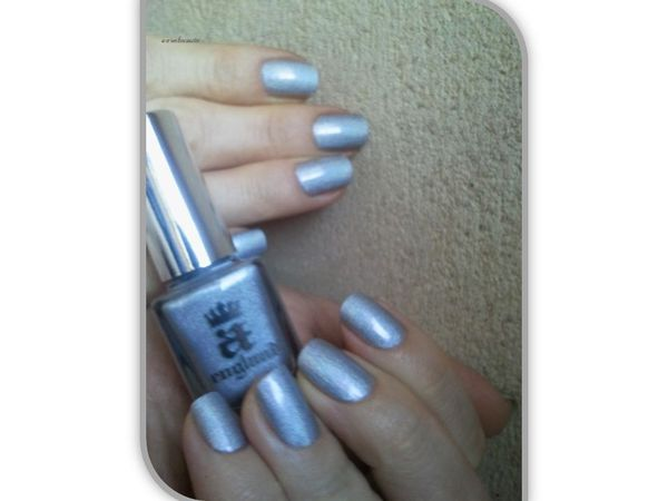 Encore Margot vernis A England collection Ballerina....