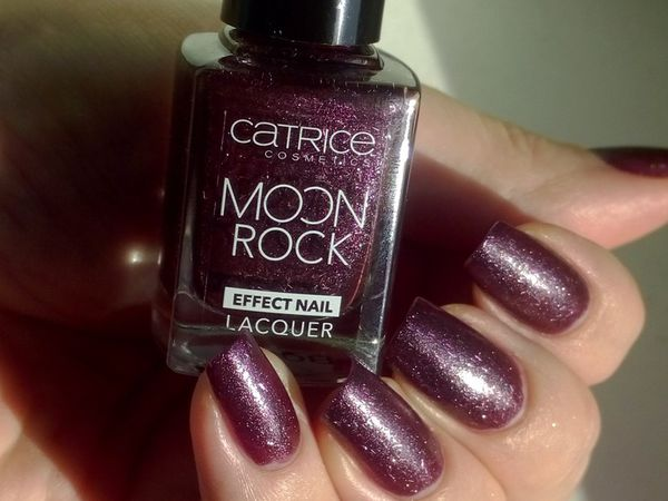 Moonlight Berriage collection Moon Rock....