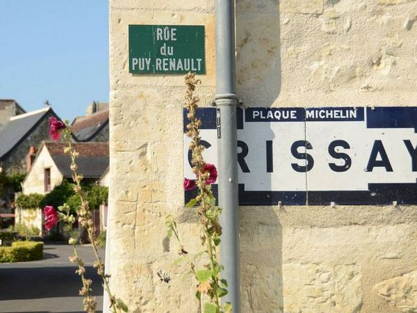 2014-09-14 Rando pédestre à Crissay sur Manse - 14,5km