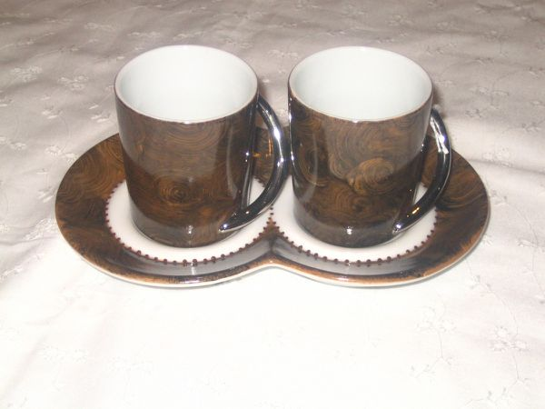 duo tasses