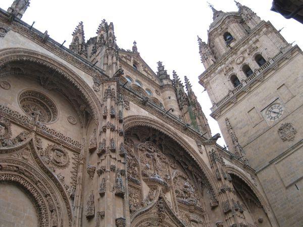 Torre Ieronimus de Salamanca