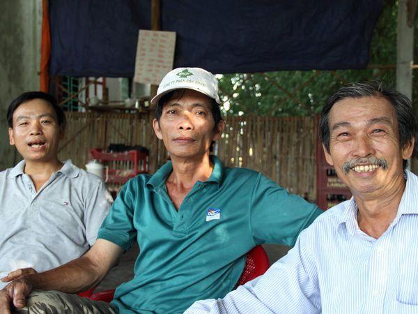 My Son, site Cham et Hoi An – 2ème partie