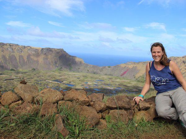 Du rêve à la réalité : Rapa Nui – 1ère partie