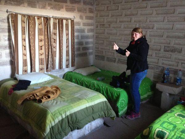 Bilan de 4 semaines en Bolivie