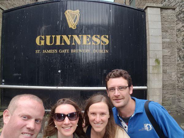 Beautés et cultures irlandaises
