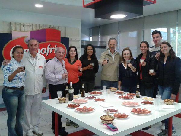 Inovação e Gestão da Qualidade e Inocuidade de Alimentos - Edição 2014.