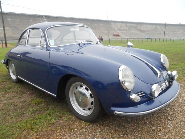Pour les amateurs de belles autos, des modèles de la marque Porsche seront visibles demain à Avignon dans le cadre de la 9ème édition de la FÊTES DES CLASSICS