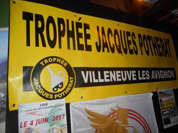 10e TROPHÉE JACQUES POTHERAT