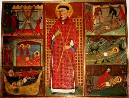 Saint-Vincent est fêté dans la vallée du Loir