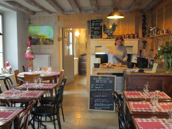 """""""Les Mères Cocottes"""", le bistrot, le bar et l'épicerie"""