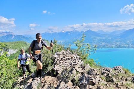Tecnica MaXi-Race 2015 (5^ ed.). Tutto pronto al via per la tre giorni di corsa in montagna e trail, con annesso Campionato del Mondo Trail della IAU