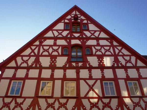 Ein wunderbarer Tag in Bayern IV - Rothenburg ob der Tauber