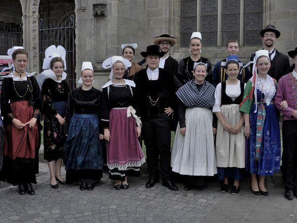Diversité des coiffes bretonnes. Les connaissez-vous ?