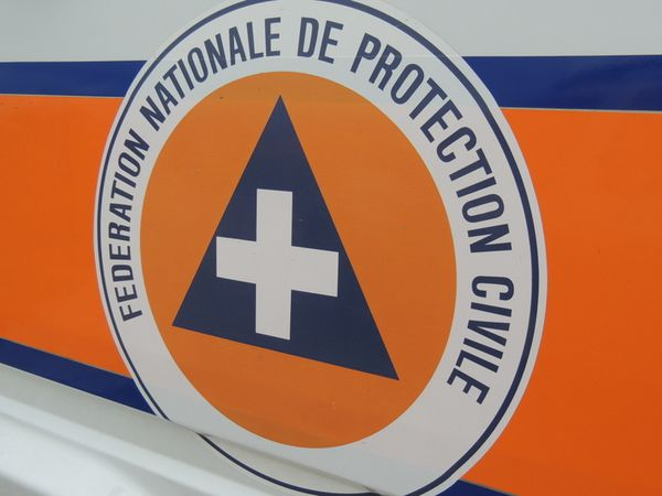 La protection civile
