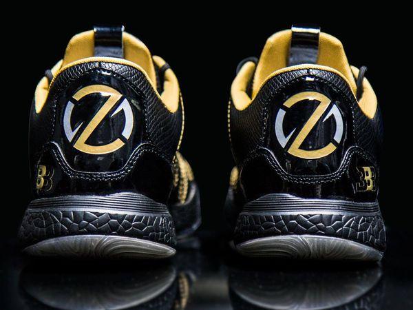 Lonzo Ball dévoile sa signature shoe, la ZO2 Prime, à un prix surréaliste !