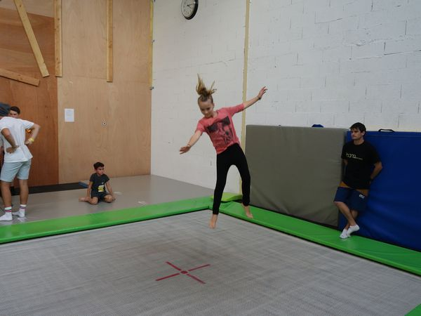 Photos centre de loisirs et pôle jeunesse au Bam Freesport