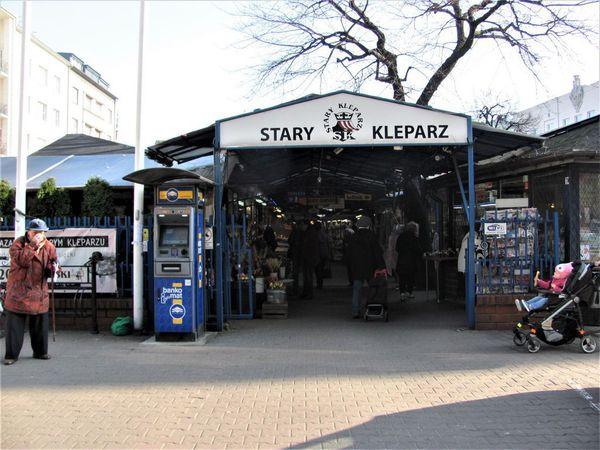 Krakow 2... Strary Kleparz