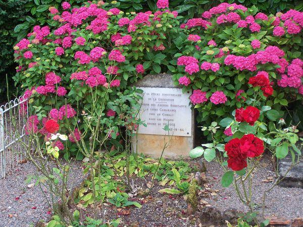 Journée commémorative du 23 juillet 2016