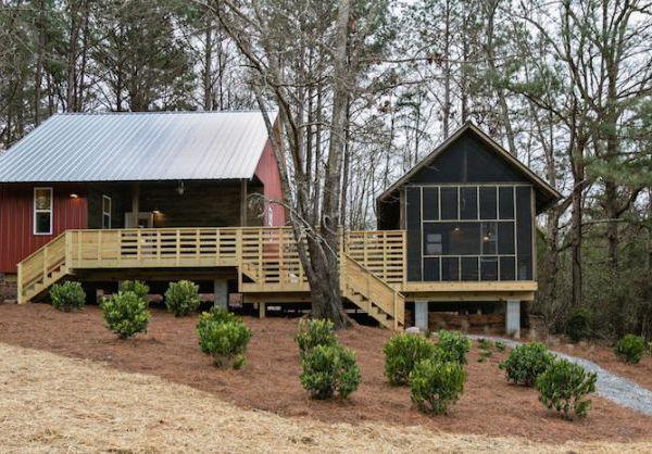 Une petite maison écolo qui s'adapte à vos besoins pour 18 000 €