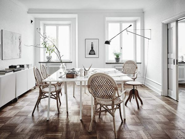 Sublime suédois