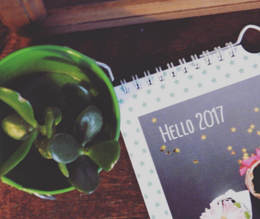 Le calendrier 2017 à gagner