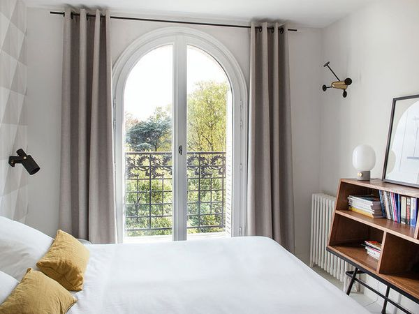 Un appartement au chic parisien