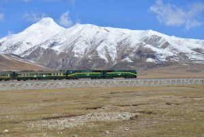 A Perm (Russie), à Zamyn Uud (Mongolie), au Qinghai sur le plateau tibétain, à Darjeeling (Inde), à Yogyakarta (Indonésie)