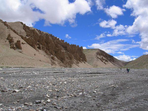 Voyage au Ladakh, août 2006. Carnet de bord
