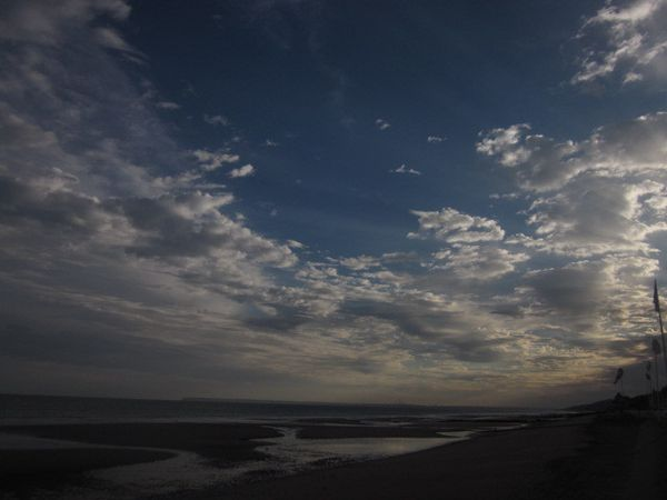 Ciels de Normandie