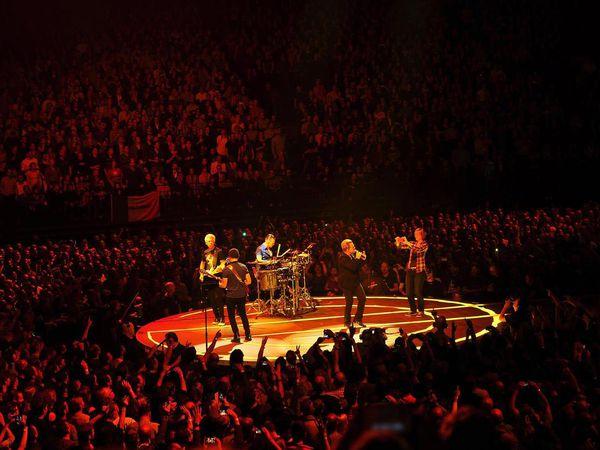 Premier concert à Anvers !!     cliquez sur les photos pour agrandir !