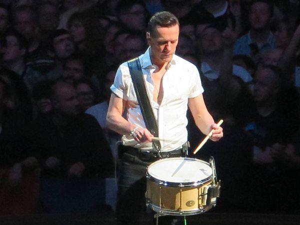 U2  3Arena Dublin, Ireland,(2) 24/11/2015