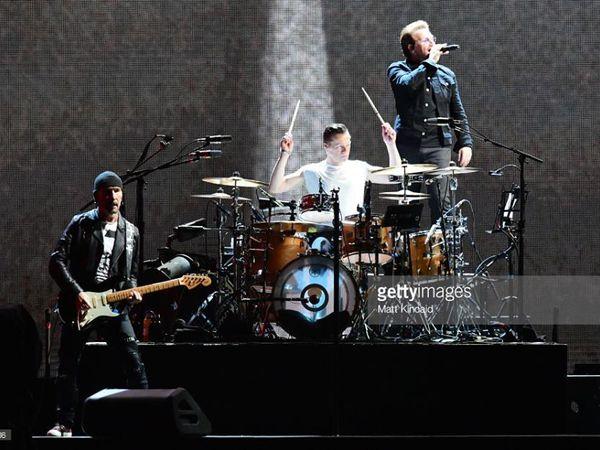 U2 -Heinz Field - Pittsburgh, Pennsylvania 07/06/2017