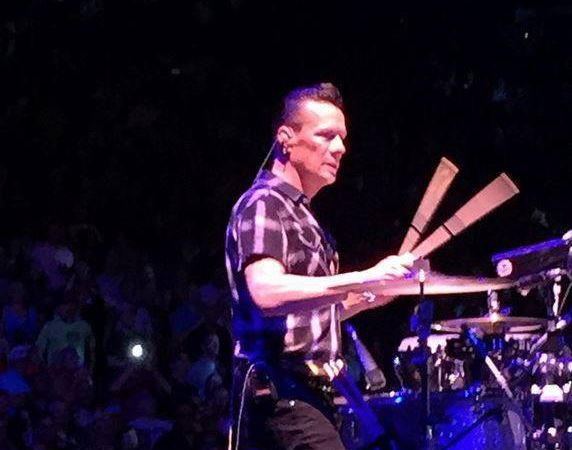 U2-Boston Etats-Unis-TD Garden (2) -11/07/2015