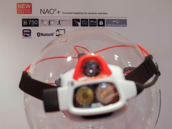 Nao+ et gestion intelligente via l'appli