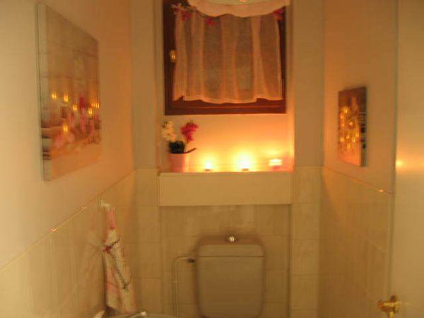 Bienvenue dans mes wc ^^
