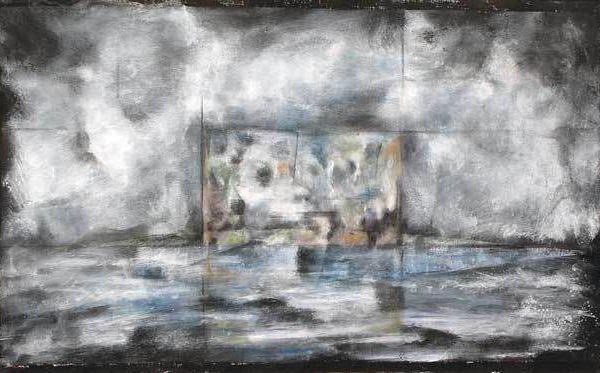 Catherine Solier, peintures 2011