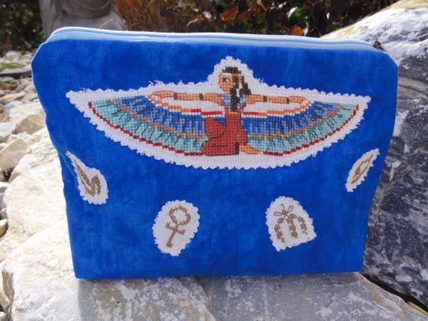 Pochette égyptienne - 2015