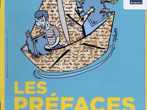 5 avril : Préface de la Comédie du Livre, le Chant de la Grèce
