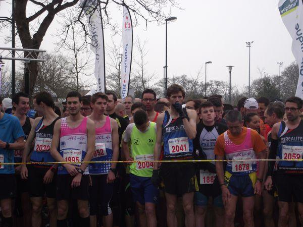 Semi-Marathon de la Brière 2015 21e édition