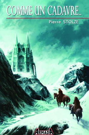 Science fiction, fantastique et fantasy à l'antre des livres 2015