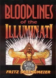 Arnold Schwarznegger est roux, comme les membres générationnels de la 13ème lignée du Graal Noir...